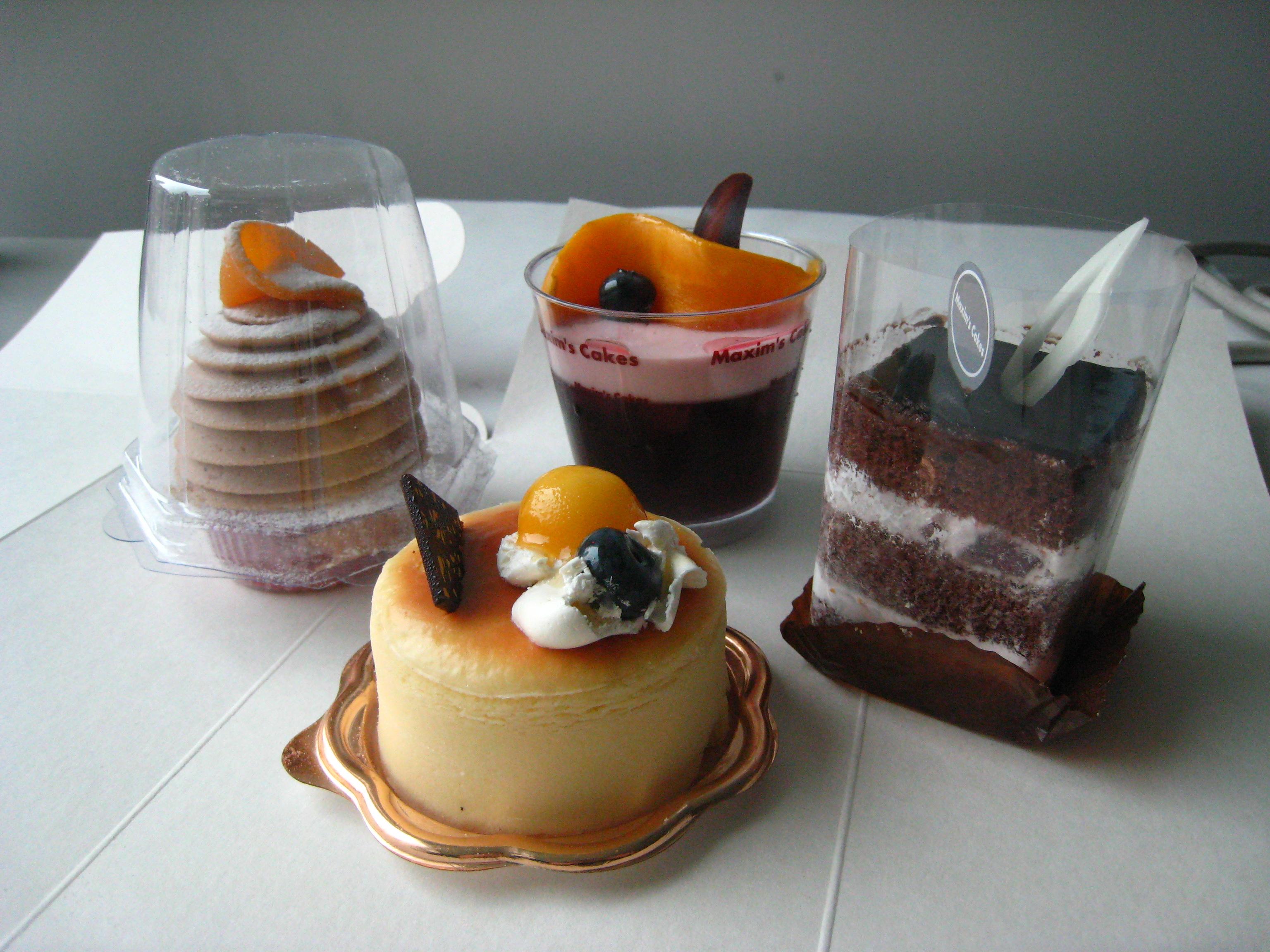 Want Cake?!