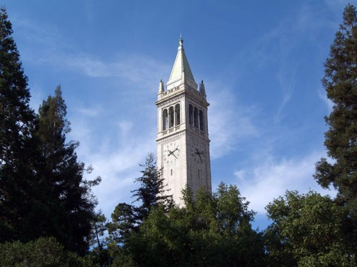 World Reputation Rankings - UC Berkeley