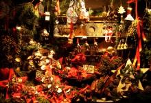 Christmas Magic in Stuttgart, Germany