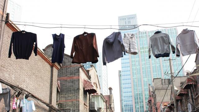 上海 Shanghai : Day 1