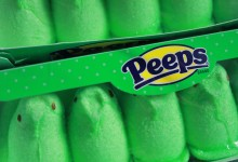 Peeps are on sale!