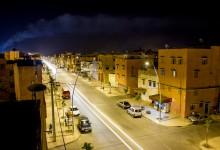 Street Shots in Kenitra